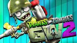 THIS GUY TROLL MY GAME! - Plants vs Zombies Garden Warfare 2 Gameplay ...