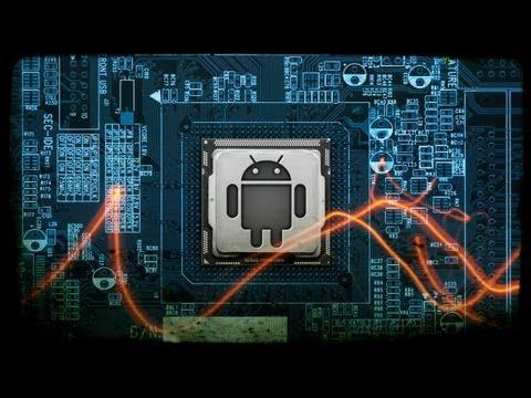 Обзор хакерских (боевых) приложений для Android