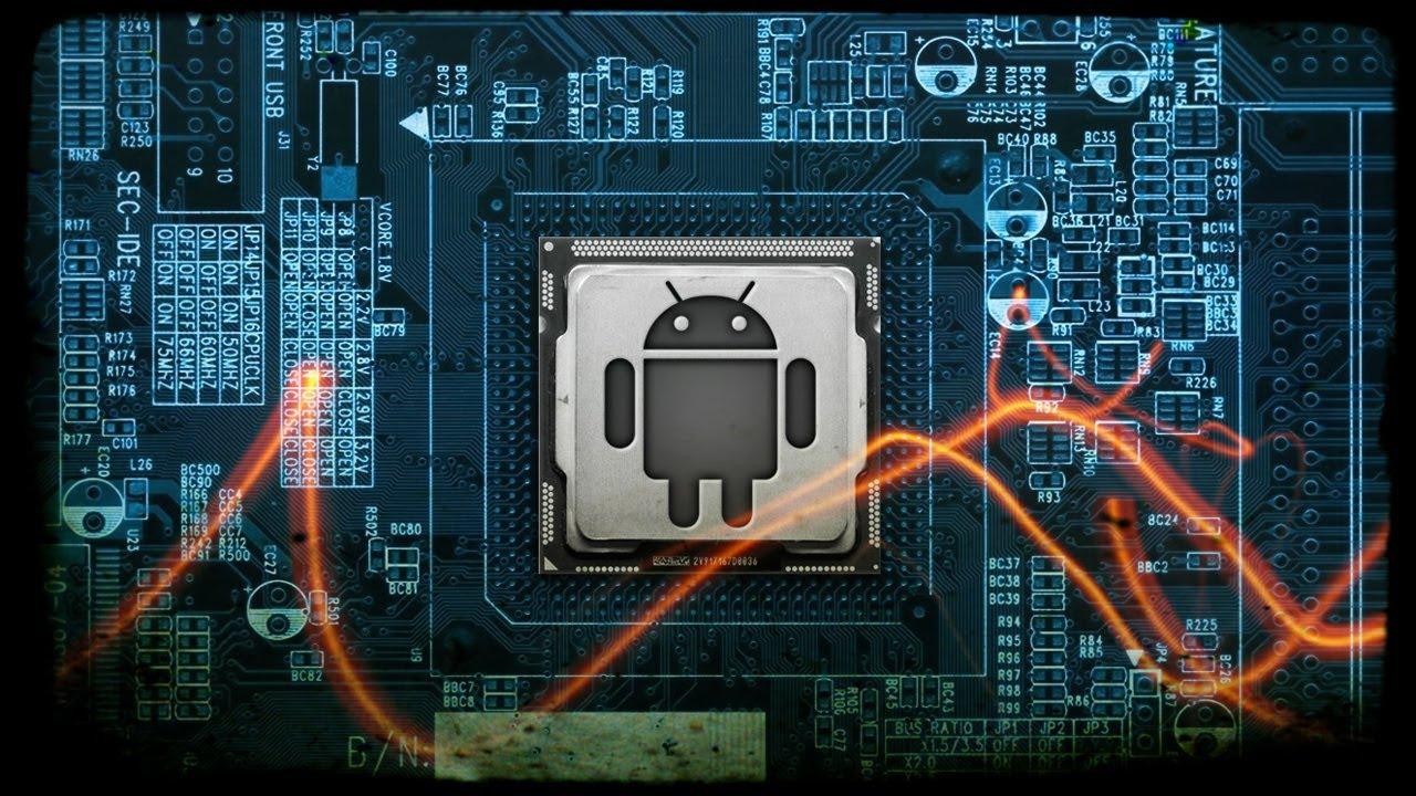 Боевые программы на андроид
