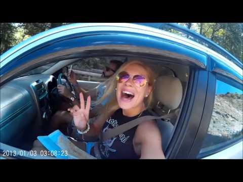 Cyprus 2015 HOT SUMMER! - Blonde On Holidays