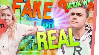 KELLY bei der MAFIA??   FAKE or REAL Stories mit Simon Will!