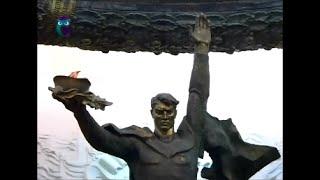 Центральный музей Великой Отечественной войны. Зал Славы