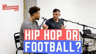 Gary Vaynerchuk on hacking UK Culture: Football or Hip Hop?