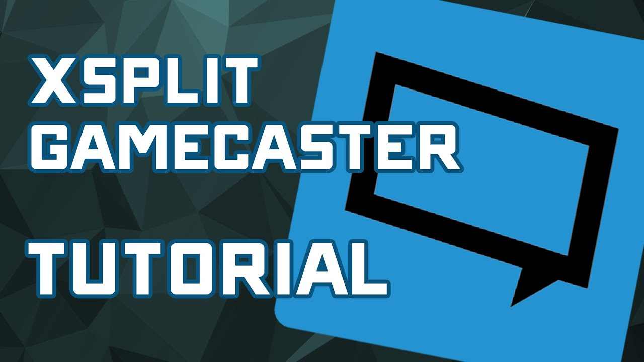XSplit Gamecaster - Download Free and Review | GamesCrack org