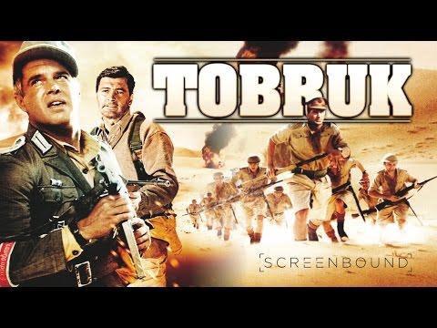 Tobruk 1967 Trailer