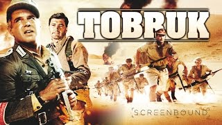 Tobruk 1967 Trailer New