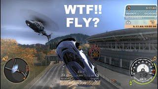 I Can Fly! Koenigsegg Jesko vs LaFerrari Federals (Extreme Hard Final Pursuit-NFS MW)
