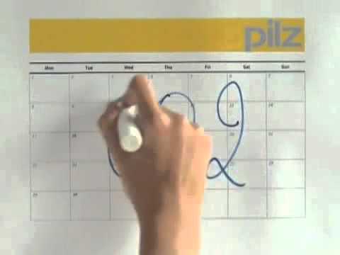 PilZ PNOZ X Safety Relay