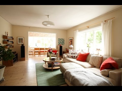 Large family villa with amazing light for rent on Lidingö id 4109