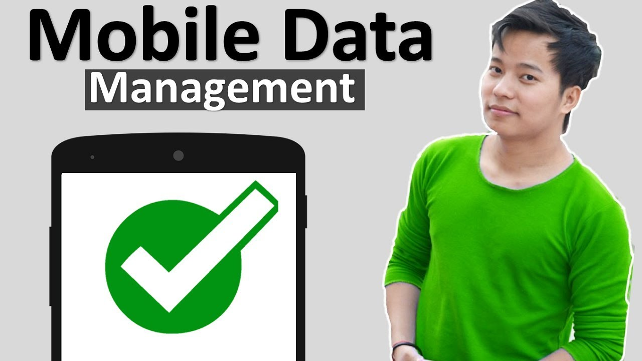 how to get deleted data from mobile