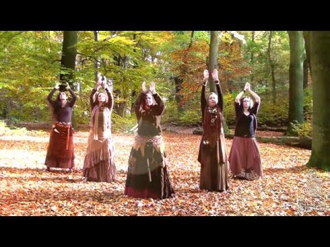 World Wide Women Circles | Wild Woman Sisterhood