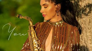 YOU @Ten Sharp | Saxophone cover by @Felicity saxophonist