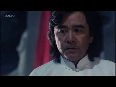 Tai Chi Warrior (2017) Latest Chinese Full Hindi Dubbed Movie   David Chiang   Chinese Action Movie