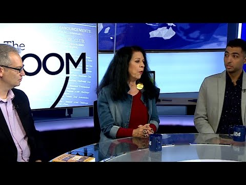The Spin Room Panel: Reflecting on the Gaza Border Clashes