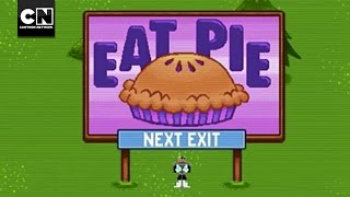 Pie Hunter I Teen Titans Go! I Cartoon Network