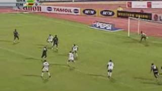 Ghana vs Nigeria & Algeria vs Egypt (SF) | Orange Africa Cup of Nations, ANGOLA 2010 Visit http://www.3news.com/tv3 for more. Subscribe for more