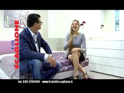 Scaglione Arredo Bagno Brescia.Fratelli Scaglione Srl Video Promozionale Teletutto Youtube