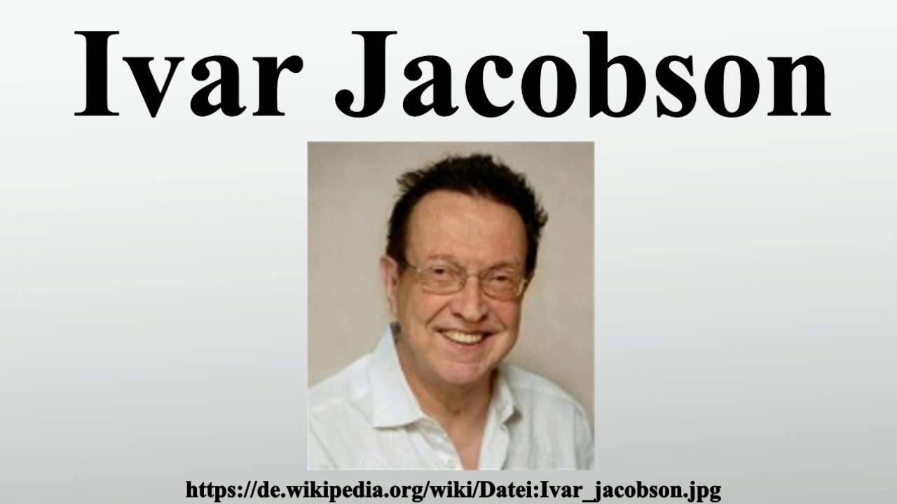 ivar jacobson methodolgy term paper Peer-reviewed publications focused on mechanism of collapse for wtc 1, 2, and 7 collapse date mech1 (mm/yy) title author(s) publication vol/issue theories.
