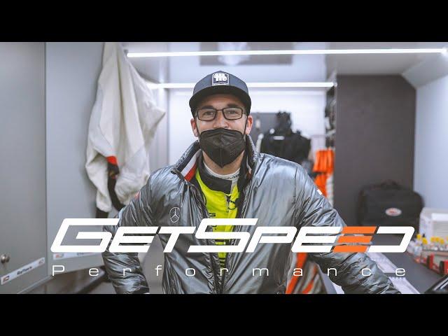 GetSpeed | Behind the Scenes mit Maximilian Götz - Teil 2