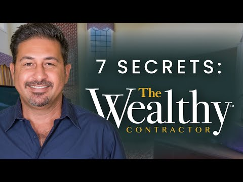 Becoming a Wealthy Contractor w/ Brian Kaskavalciyan