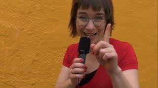 Wissenschaftsvideos gesucht! Fast Forward Science 2015 [Trailer]