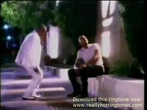 2pac - I Ain't Mad At Cha (Music Video)