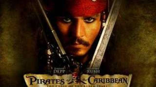 DJ Pixo - Pirates of the Caribbean techno remix
