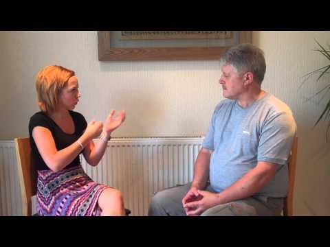 British Sign Language Level 3 formal Presentation 322  (2014)