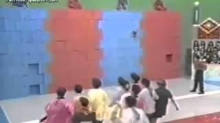 Глупое, но забавное японское телешоу