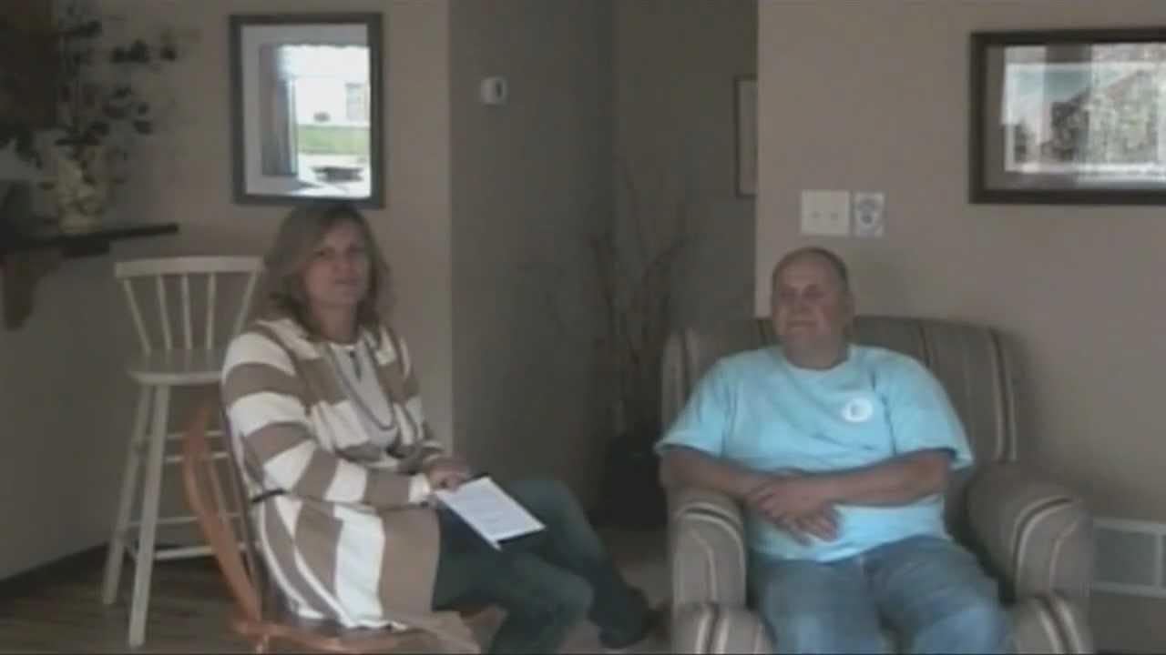 Customer Review Fieldstone Family Homes Berzinski S Youtube