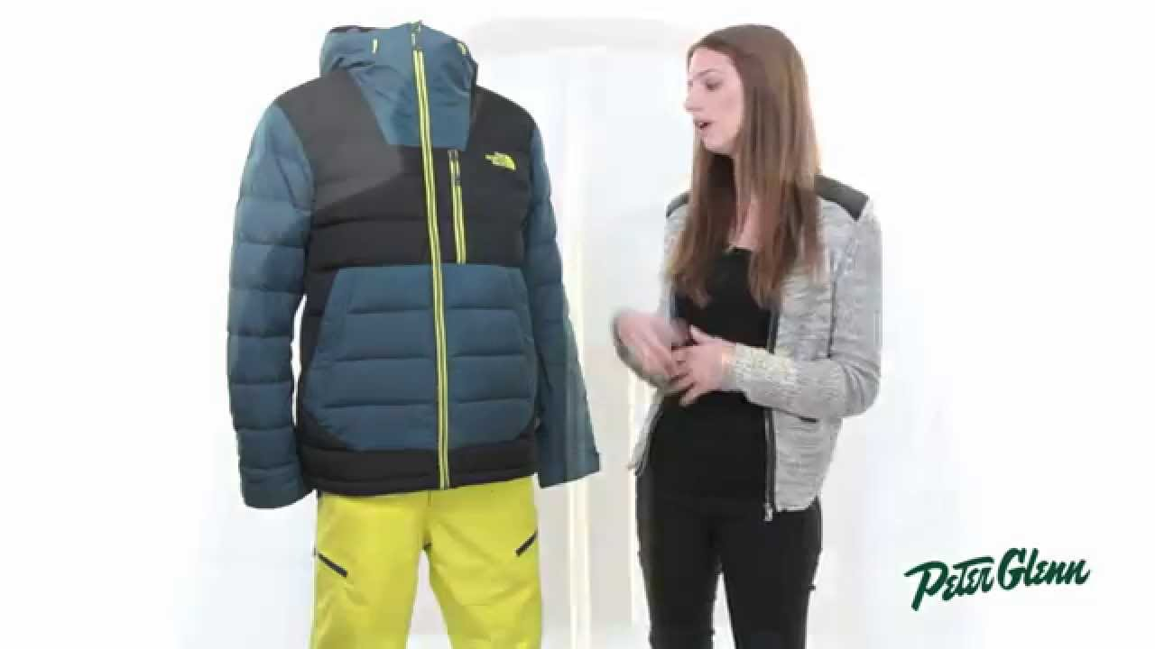 f7ae97cbe 2015 The North Face Men's Point It Down Ski Jacket Review by Peter Glenn