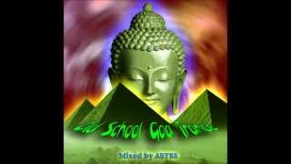 Old School Goa Trance Part 2 [MIX]