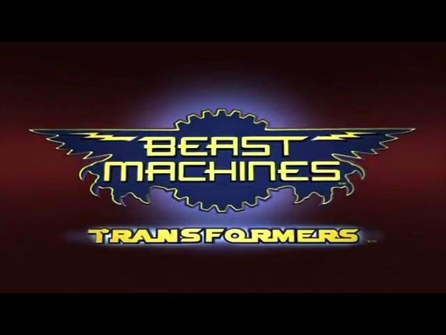 Transformers – Beast Machines
