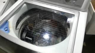 lg direct drive washing machine