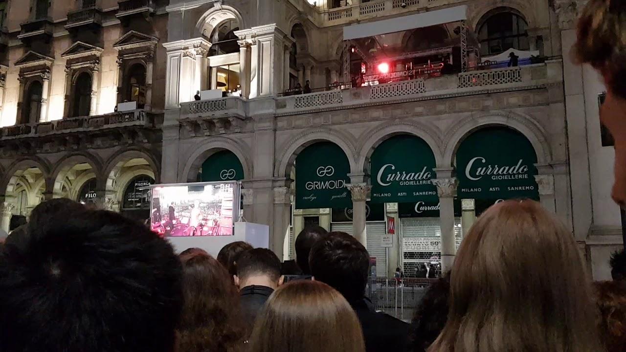 Liam Gallagher  Greedy Soul Live in Terrazza Duomo 21  Milano  140917  YouTube
