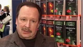 Literaturfilm mit Andreas Franz