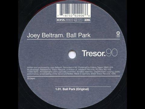 Joey Beltram - Ball Park (Steve Bicknell Remix) [tre10090] [Techno 2010]