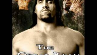 Land Of Five Rivers - The Great Khali Theme Song w/ DOWNLOAD LINK