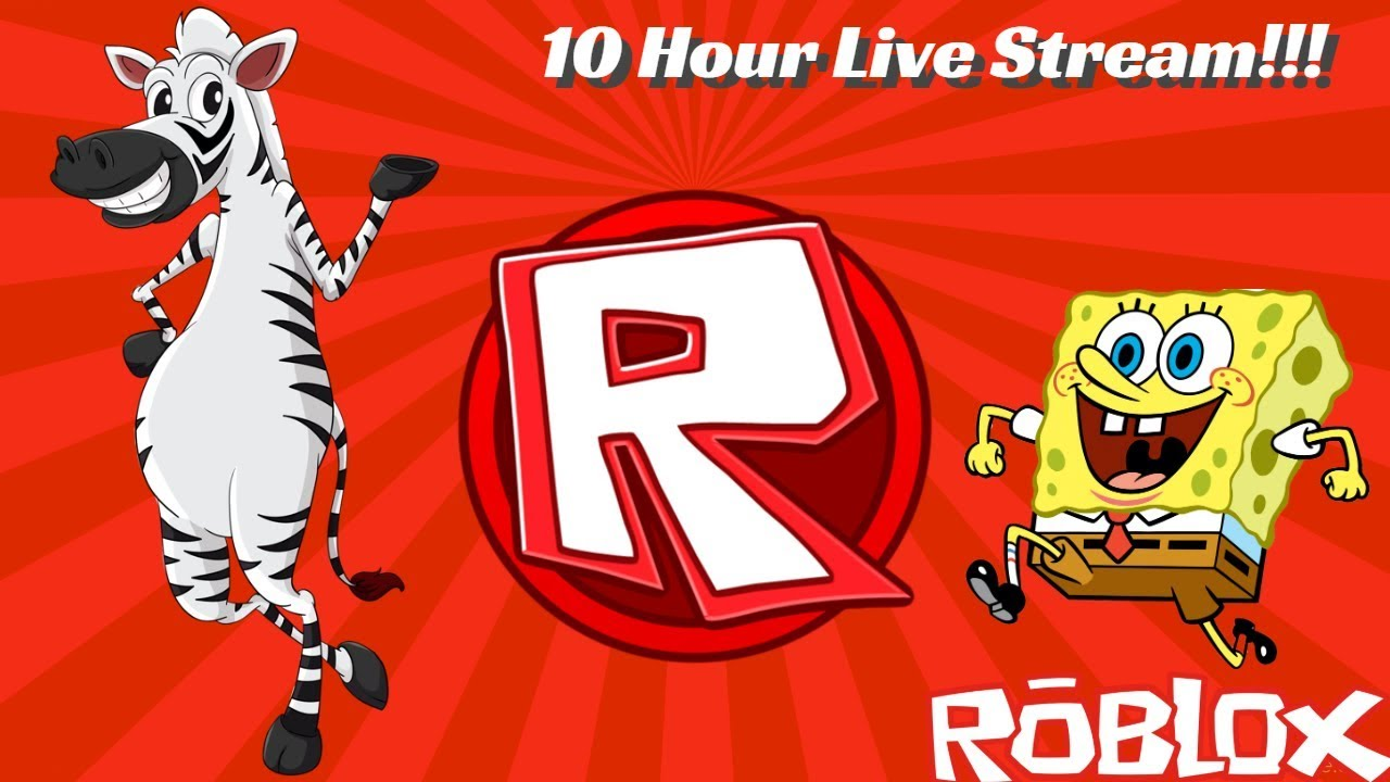 🔴[Live] Its Friday!!! Roblox Stream!!! (Road to 2000) #live #roblox  #Robloxlive