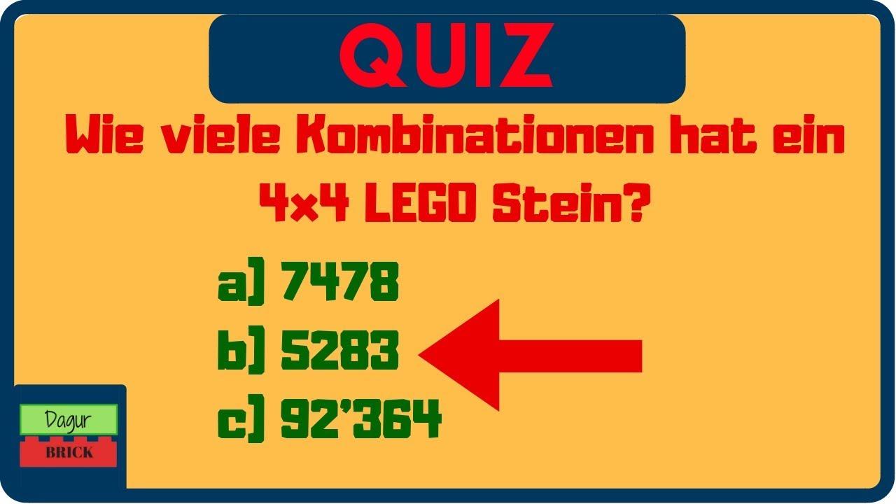 Das Unmögliche Quiz