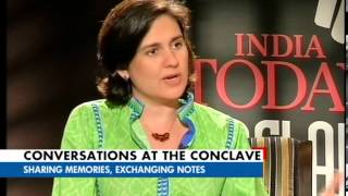 Conversations at the Conclave with Aatish Taseer