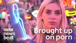 Porn was shown on BBC