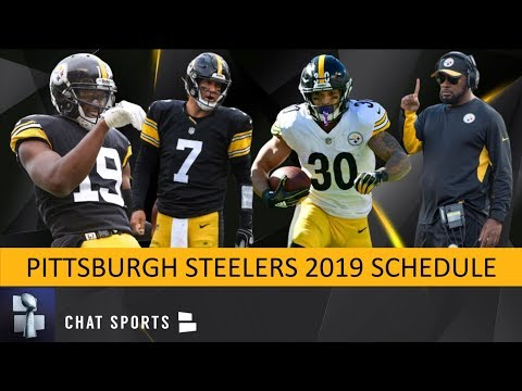 pittsburgh-steelers-2019-schedule,-record-prediction,-game-previews-&-opponent-breakdowns