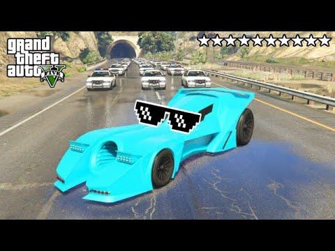 GTA 5 Thug Life #97 ( GTA 5 Funny Moments )