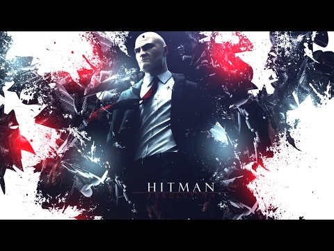 BLACK BANDANA (HITMAN: ABSOLUTION) [2013]
