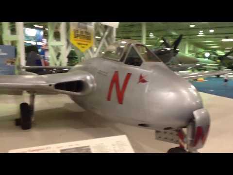 RAF museum in London Hendon