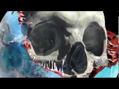 J.M.JARRE - Oxygen  complete album with 3D visual effects