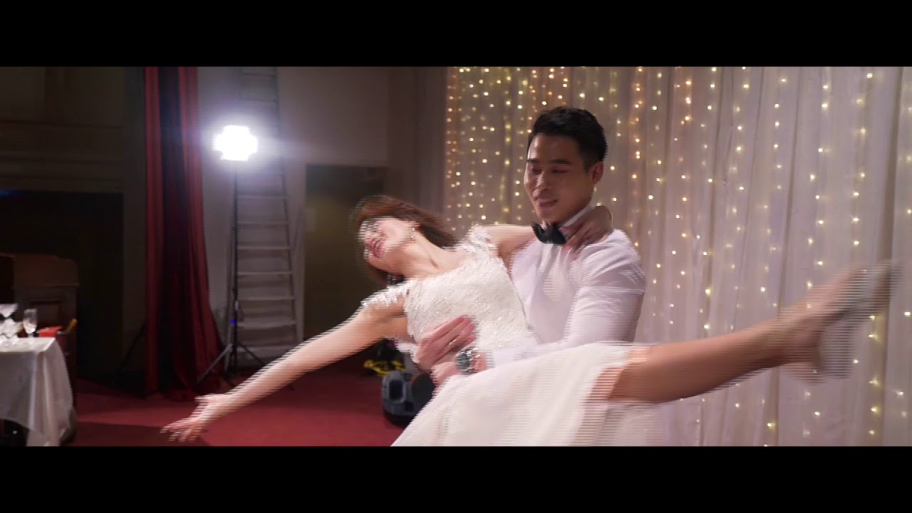 U Tube Wedding Dances.Perfect Ed Sheeran Our Wedding First Dance Live