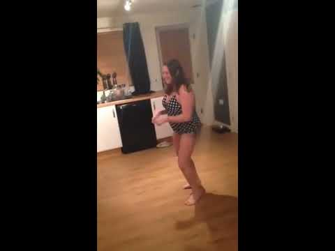 Drunk GIRL dancing in London from YouTube · Duration:  58 seconds