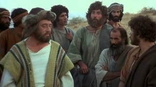 The Jesus Film - Magindanaon / Maguindanaon / Magindanaw / Magindanawn Language